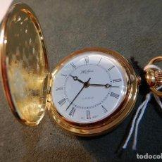 Relojes de bolsillo: RELOJ HALCON. Lote 191293897