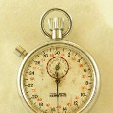 Montres de poche: HERWINS MECANICO CRONOGRAFO 51MM. Lote 192459455
