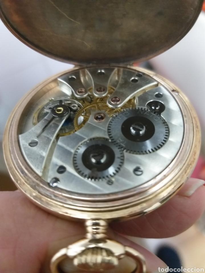 Relojes de bolsillo: Reloj - Foto 2 - 192737970