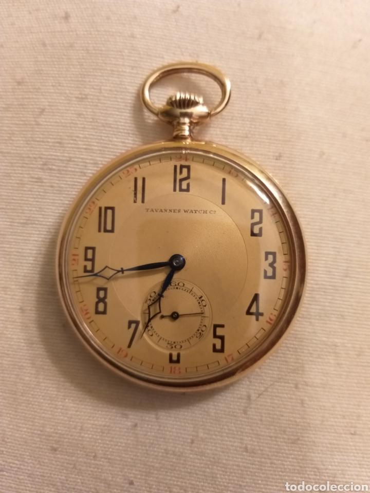 Relojes de bolsillo: Reloj - Foto 5 - 192737970