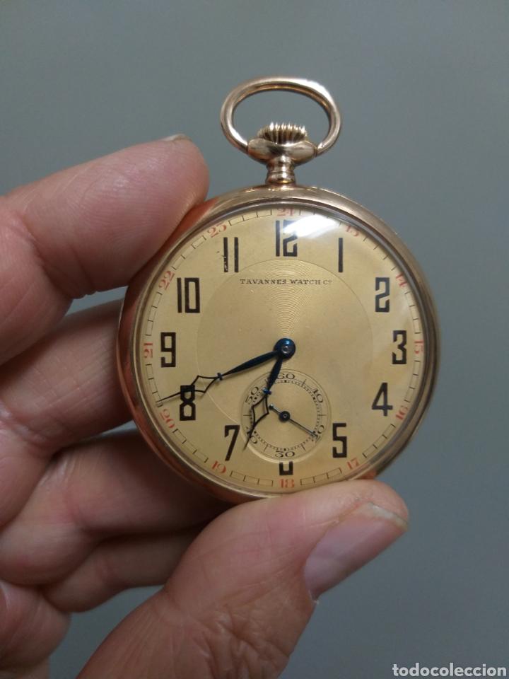 Relojes de bolsillo: Reloj - Foto 6 - 192737970