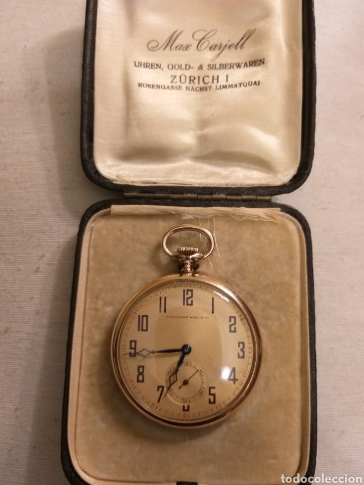 Relojes de bolsillo: Reloj - Foto 11 - 192737970