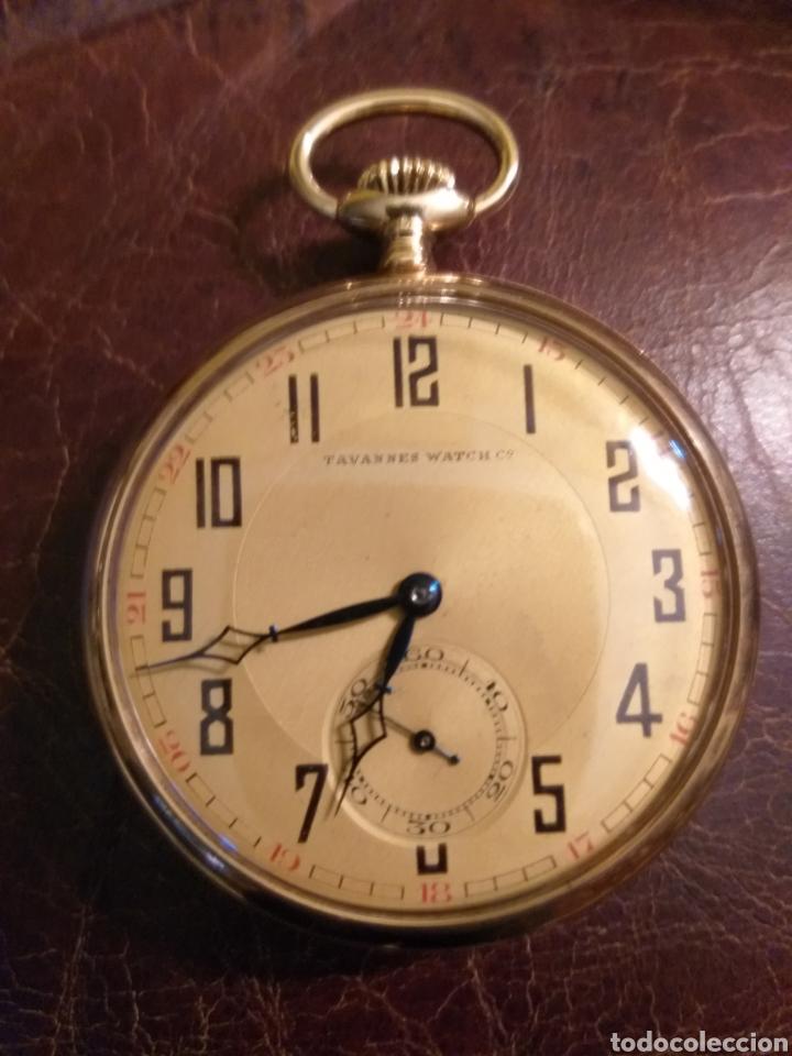 Relojes de bolsillo: Reloj - Foto 12 - 192737970