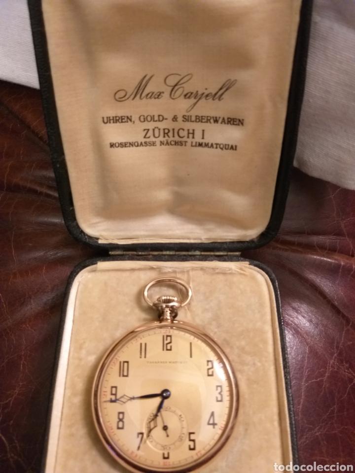 Relojes de bolsillo: Reloj - Foto 15 - 192737970