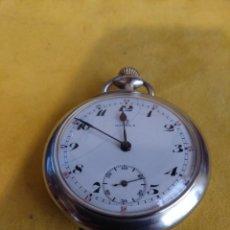 Relojes de bolsillo: RELOJ DE BOLSILLO OMEGA. Lote 193799610