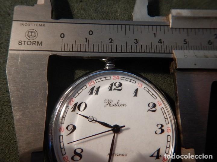 Relojes de bolsillo: Reloj - Foto 4 - 194219643