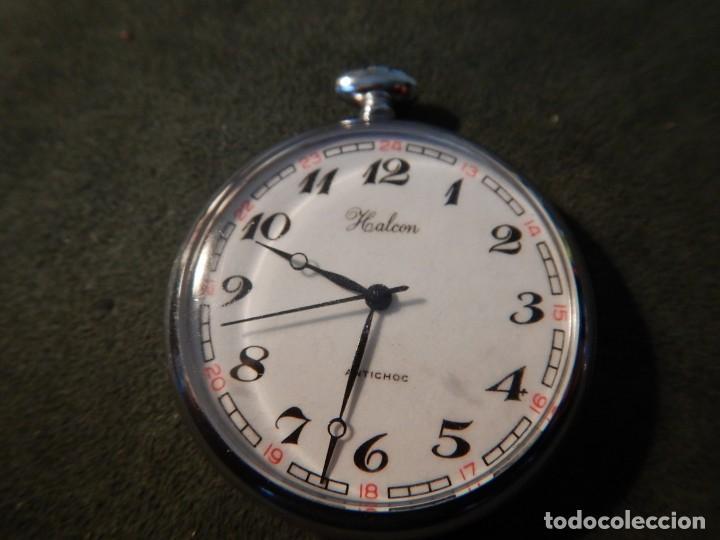 Relojes de bolsillo: Reloj - Foto 2 - 194219643