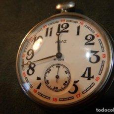 Relojes de bolsillo: RELOJ BOLSILLO. Lote 194312786
