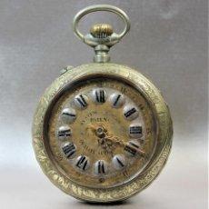 Relojes de bolsillo: SYSTEME ROSKOPF PATENT. Lote 194340971