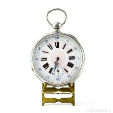 Relojes de bolsillo: REGULATEUR. RELOJ DE BOLSILLO, LEPINE. SUIZA, CA. 11880. Lote 194552713