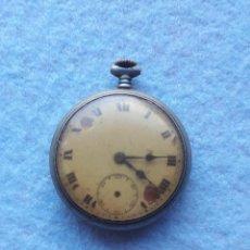 Relojes de bolsillo: RELOJ DE BOLSILLO ANTIGUO.. Lote 194609415