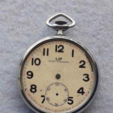 Relojes de bolsillo: RELOJ DE BOLSILLO ANTIGUO MARCA LIP.. Lote 194774753