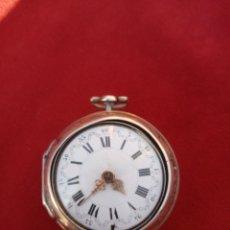 Relojes de bolsillo: RELOJ CATALINO. Lote 194982491