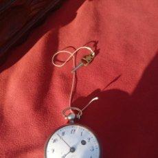 Relojes de bolsillo: RELOJ CATALINO. Lote 194982636