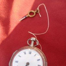 Relojes de bolsillo: RELOJ CATALINO. Lote 194982763