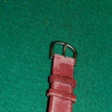 Relojes de bolsillo: RELOJ DE PULSERA , CARGA MANUAL, DESPERTADOR, ENDURA (D6). Lote 195260858