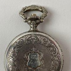 Relojes de bolsillo: RE-31. RELOJ DE BOLSILLO CARGA MANUAL. PRINCIPIOS S .XX.. Lote 195305560
