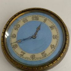 Relojes de bolsillo: RE-43. RELOJ DE BOLSILLO CARGA MANUAL. SWISS 8 DAYS. PRINCIPIOS S.XX.. Lote 195381905