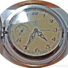 Relojes de bolsillo: MOLNIA-MOLNIJA RUSO. Lote 186131620