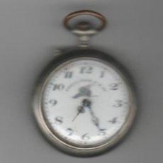 Relojes de bolsillo: RELOJ REGULADOR F-E-1º. Lote 199744778
