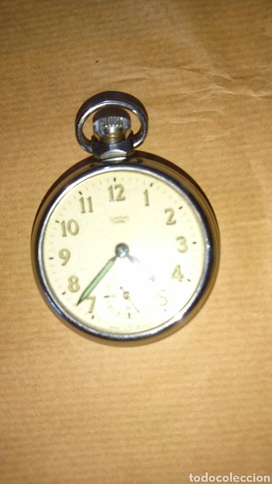 RELOJ DE BOLSILLO, SMITHS (Relojes - Bolsillo Carga Manual)