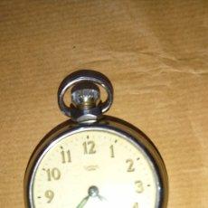 Relojes de bolsillo: RELOJ DE BOLSILLO, SMITHS. Lote 202313683