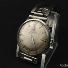 Relojes de bolsillo: ANTIGUO RELOJ DE CUERDA DE LA MARCA FESTINA. Lote 203052697