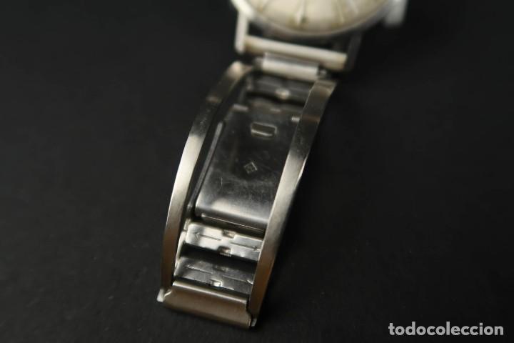 Relojes de bolsillo: Antiguo Reloj de Cuerda de la Marca Festina - Foto 4 - 203052697