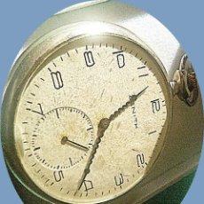 Relojes de bolsillo: ZENITH ALTA GAMA. Lote 203380878