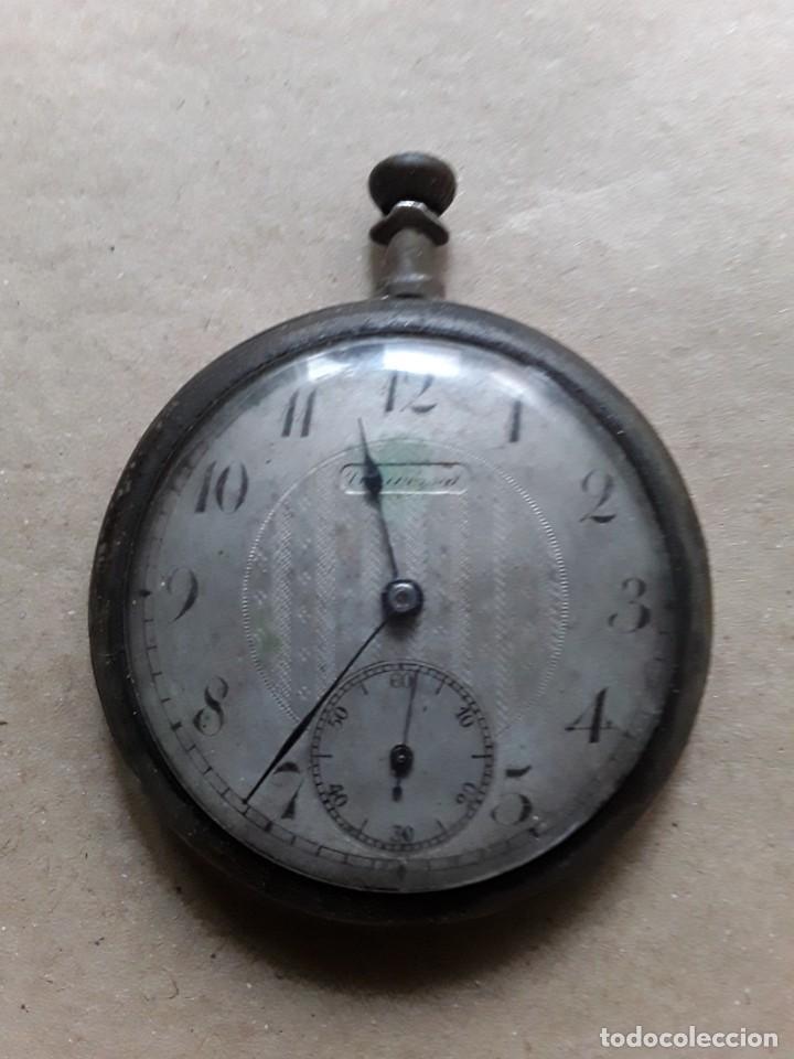 RELOJ DE BOLSILLO,UNIVERSAL (Relojes - Bolsillo Carga Manual)