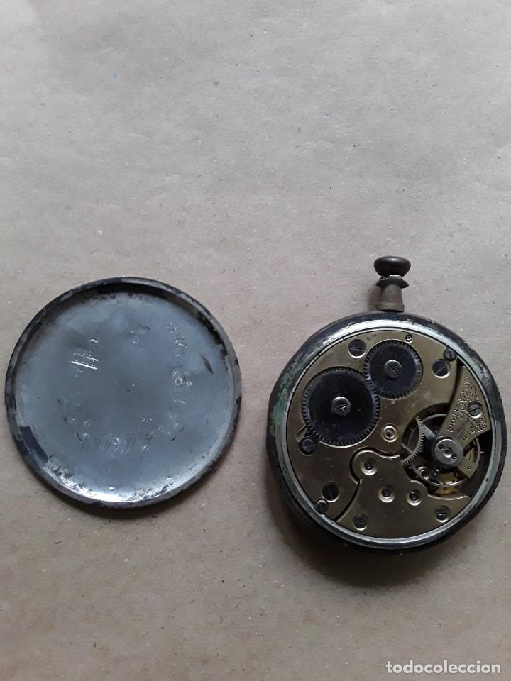 Relojes de bolsillo: Reloj de bolsillo,universal - Foto 3 - 203389693