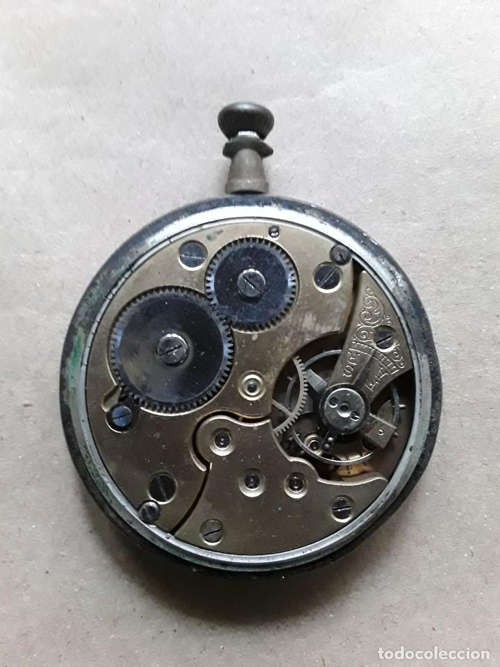 Relojes de bolsillo: Reloj de bolsillo,universal - Foto 4 - 203389693