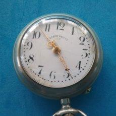 Relojes de bolsillo: RELOJ BOLSILLO ESTER PATENT .. Lote 205033458