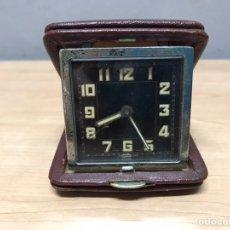 Relojes de bolsillo: RELOJ DE BOLSILLO BREVET ANTIGUO. Lote 205035681