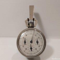 Relojes de bolsillo: ANTIGUO CUENTA PASOS ALEMÁN. Lote 205351352