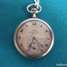 Relojes de bolsillo: RELOJ BOLSILLO OSIRIS ADOLFO VILA, MURCIA.. Lote 206298435