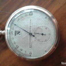 Relojes de bolsillo: RELOJ DE BOLSILLO PICARDO. Lote 206582302