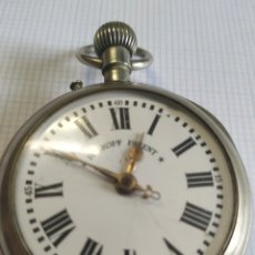 Relógios de bolso: ROSKOPF 57 MM. Lote 207072727