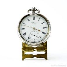 Relojes de bolsillo: J.W. BENSON (LONDRES). RELOJ DE BOLSILLO, LEPINE. LONDRES, 1891. Lote 207106933