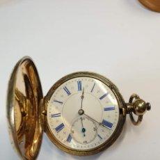 Relojes de bolsillo: LOSADA RELOJ DE BOLSILLO. Lote 208475926
