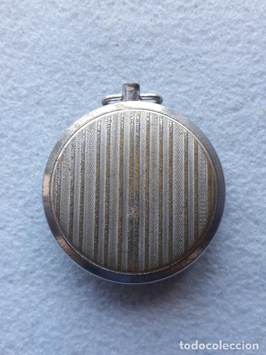 Relojes de bolsillo: Reloj de bolsillo marca Ruhlo. Made in Germany. - Foto 2 - 210332500