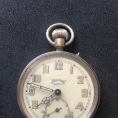 Relojes de bolsillo: RELOJ SERVICES ARMY. RELOJ MILITAR.. Lote 210575311