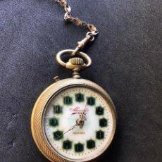 Relojes de bolsillo: RELOJ ABRAMLET DE CABALLERO. Lote 210582780