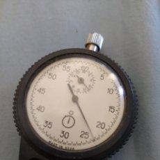 Relojes de bolsillo: CRONOMETRO RUSO ZLATOUST UNION SOVIETICA. Lote 211971736