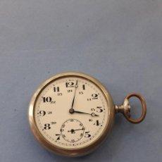 Relógios de bolso: RELOJ DE BOLSILLO ANTIGUO. AÑO 1916. Lote 212152456