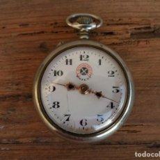 Relojes de bolsillo: RELOJ BOLSILLO A.ROSSKOPF & Cº PATENT. Lote 213288540