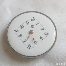Relojes de bolsillo: MAQUINARIA RELOJ MARCA MOLLY STARK(HAMPDEN) DEL TAMAÑO 3/0 SIZE - F. Lote 213532038