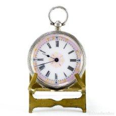 Relojes de bolsillo: RELOJ SUIZO DE COLGAR, LEPINE. CA. 1900.. Lote 213534053