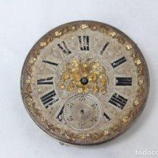 Relojes de bolsillo: RELOJ ROCHTY A GENEVE DE BOLSILLO. MAQUINARIA. NUMERADO 94432.. Lote 214180206