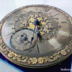 Relojes de bolsillo: ANTIGUO RELOJ DE ALEXANDER GUILLAUME (1814-1873) LONDRES SIGLO XIX. Lote 214511036